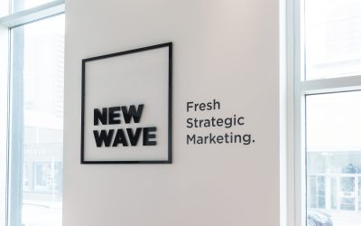 Rebranding New Wave
