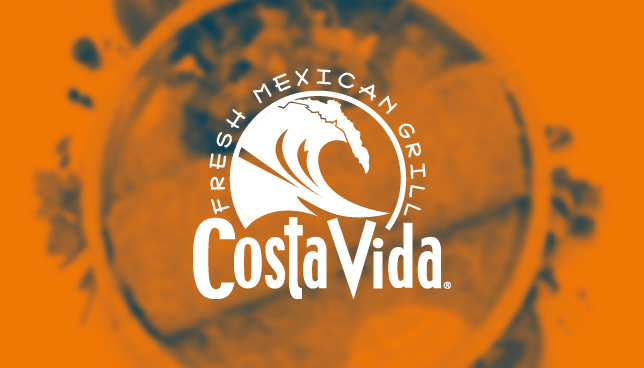 Client Announcement Costa Vida
